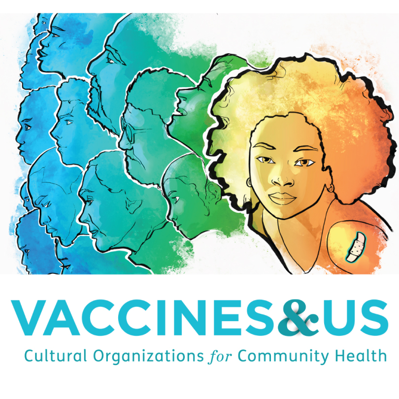 Vaccines and US: Cultural Organizations for Community Health