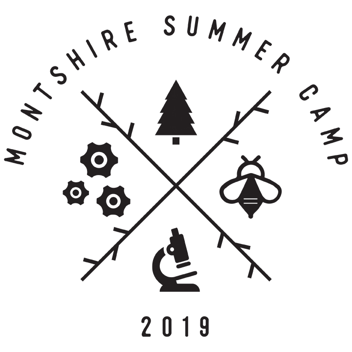 Montshire 2019 Summer Camp T-shirt