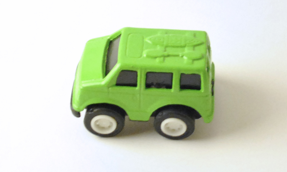 In this virtual workshop for children ages 4–5 and an adult, we'll be designing and testing vehicles all month long.